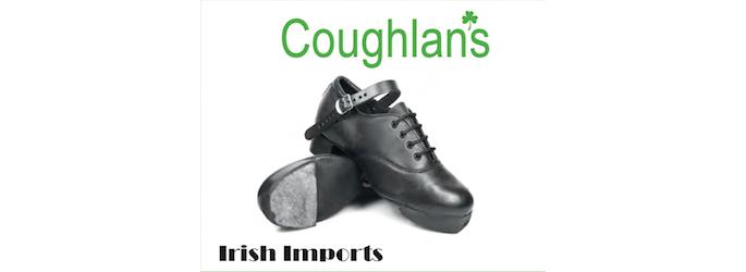 Coughlan's Irish Imports