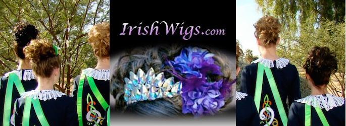 Irish Wigs