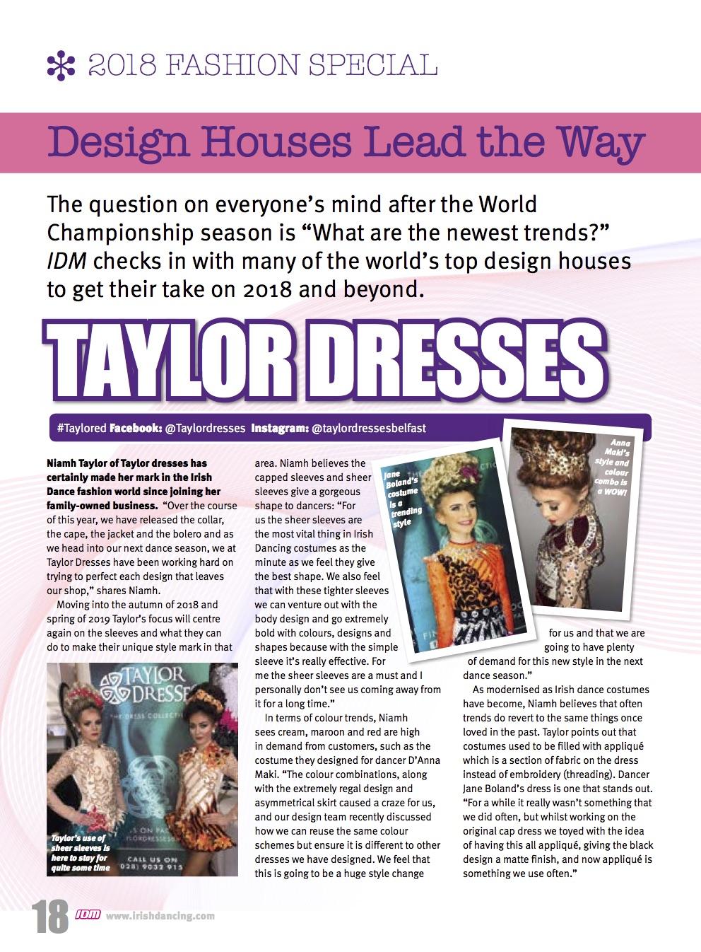 Design Houses 2018